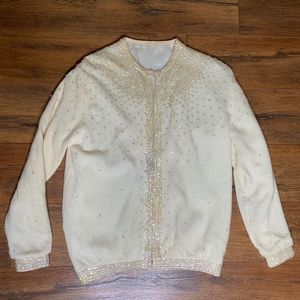 Vintage | Sparkled Sweater